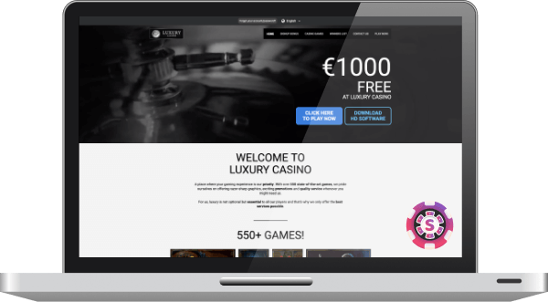 Luxury Casino Jeux