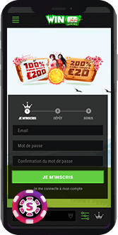 winoui casino mobile
